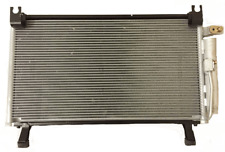 *NEW* AIR CONDITION CONDENSER for GREAT WALL V200 2.0L 4CYL 8/2011 - ON *DIESEL*