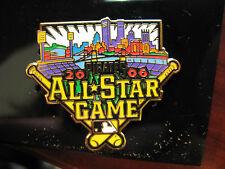 2006 All Star Game Pin - Logo Version 2