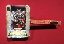 Marvel Legends SDCC EXCLUSIVE: THOR Hammer Mjolnir with Poster Comic Con Exc