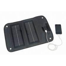 Solar 5 Watt Foldable Solar Panel Charger Thunderbolt Magnum
