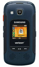 Samsung Convoy 4 B690 Rugged Water-Resistant Verizon Flip Phone w/ 5MP Camera -