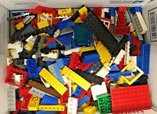 6+ lbs Bulk Lot of Assorted Loose LEGO Building Bricks, Pieces, Toy Parts - LOT