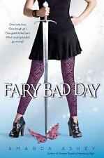 Fairy Bad Day-ExLibrary