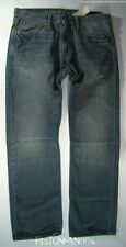 American Eagle Mens Medium Authentic Relaxed Jeans 38x34 NWT