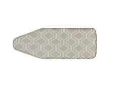 Gen Extra-Wide Ironing Board Cover in Taupe