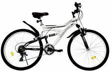 26 Zoll Kinder Jungen Mädchen MTB Kinderfahrrad Mountainbike Fahrrad Rad Bike