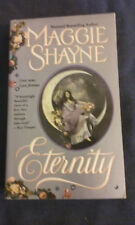 National Bestselling Author Maggie Shayne - Eternity (1998, Paperback)