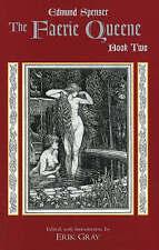 Faerie Queene: Bk. 2, Good Condition Book, Spenser, Edmund, ISBN 9780872208476