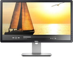 """Dell Professional P2314HT 23"""" HD Monitor Anti Glare Wide Angle Display"""