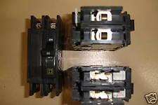 New Square D Qouq260 Circuit Breaker for Heater