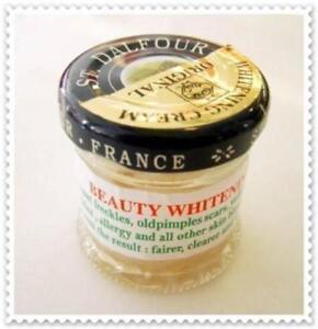 St Dalfour Beauty Whitening Cream - Filipina Beauty