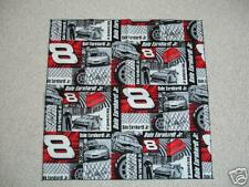 Dale Earnhardt Jr. NASCAR #8 Fabric Bandana Pet Dog