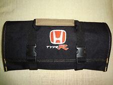 HONDA TYPE R Logo/NSX/Integra/Accord/Civic TOOL ROLL !!!!!
