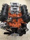 426 Hemi block custom built 426-604 cubic inches blueprinted hemi engine