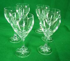 V&B Villeroy Boch 6 er Set Sherryglas Tulipe top zustand H= 12,5 cm