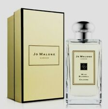 Jo Malone Wild & Bluebell 100ml 3.4 fl oz, new with box