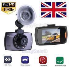 1080P coche cámara DVR Grabadora Cámara en Tablero Sensor G Video Hd Visión Nocturna Ángulo Amplio