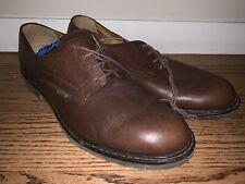 Mephisto Men's Marlon Derby  Pebble Grain Leather shoes US 15