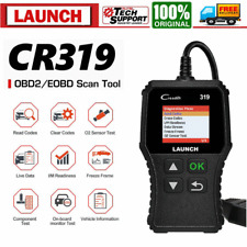 Launch OBD2 EOBD Scanner Car Code Reader Automotive Diagnostic Scan Tool for BMW