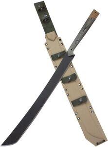 Condor Tool & Knife Yoshimi MACHETE CTK1807-19.3