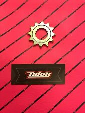 Talon Front Sprocket Maico 250 400 440 490 1978-1982 TG327 12 Tooth (9)