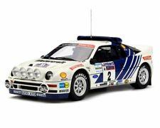 1:18 Otto FORD RS200 Gr.B Rallye RAC GB 1985 #2 Blomqvist Otto Mobile OT679 NEW
