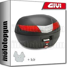 GIVI TOP CASE V40N HONDA CRF 1000 L AFRICA TWIN ADVENTURE SPORT 2018 18