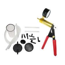 Brake System Fluid Bleeder Kit Oil Quick Exchange Auto Car Motorbike Tools