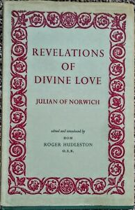 Revelations of Divine Love by Julian of Norwich 1952