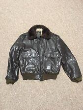 Vintage Cooper Bomber Jacket