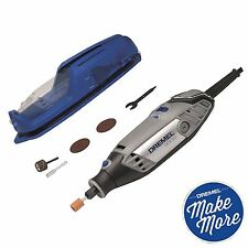 Dremel 3000-5 3 Star F0133000NB 240v Multi Tool Kit With Accessories
