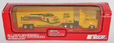VTG 1993 Racing Ernie Irvan #4 Tractor Trailer 1:87 Nascar Racing Champion - NIB