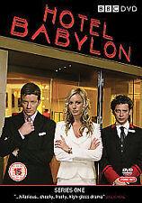 HOTEL BABYLON - SERIES 1 - COMPLETE NEW DVD