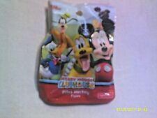 Disney Junior Mickey Mouse Clubhouse Figurine Pilot Mickey