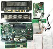 All Boards Verifone 13915 16 Ruby Sapphire Pos 120 Key Circuit Board Display
