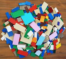 Lego Friends Baseplates - 20 Friends Bases in Mixed Sizes & Colours Job Lot Bulk