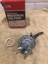 Fiat Mechanical Fuel Pump  Moprod Fp 109 New Old Stock Same As Qfp 8