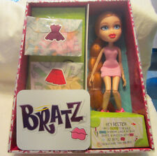 Bratz-create a Bratz C. A.b Poupée Red Head Yeux bleus 2015 MGA Cible exclusifs