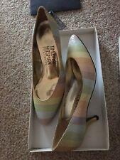 Ladies Vintage Shoes 7narrow