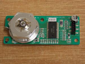 24V Laser Polygon Mirror Motor Driver Board DR-24312-076 Dell 1320 with LB11870