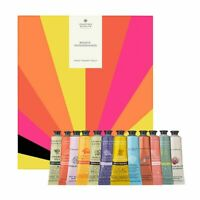CRABTREE & EVELYN Boogie Wonderhands Hand Therapy Vault 12 Pc Cream Set $108