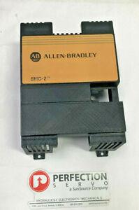 Allen Bradley Cover:SMC2