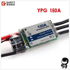YPG HV 150A (2~6S) SBEC Brushless Speed Controller for RC Helicopter