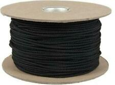 Jimalax Sidewall Spool 100 Yard Black
