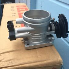 MG K Series 52mm Throttle Body and TPS - MGF TF ZR ZS Lotus Elise  NEW MHB000261