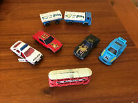 Small Toy Car & Vehicle Job Lot Diecast Majorette