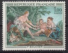 FRANCE TIMBRE NEUF N° 1652  ** DIANE DE RETOUR DE CHASSE DE BOUCHER