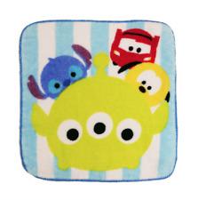 Disney TSUM TSUM Towel Cute Character Alien The Little Green Man Hand Face Wash
