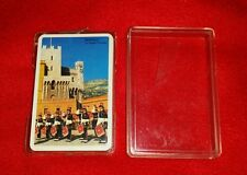 Grimaud France Monaco Le Palais Princier Sealed Deck of Cards