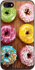 "Cover per iPhone 5 e 5S con stampa ""Sweet Donuts"" ciambelle!"